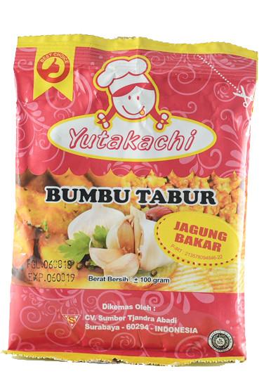 Bumbu Tabur Surabaya : bumbu, tabur, surabaya, Bumbu, Tabur, Jagung, Bakar, Surabaya, Mitra, Tjandra, Sukses, Tokopedia