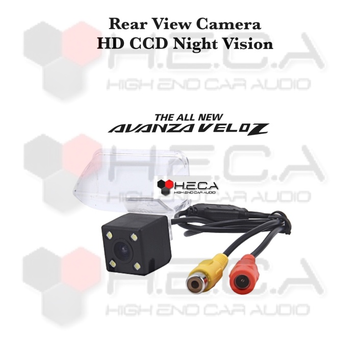 kamera parkir grand new veloz agya 1.2 a/t trd jual rear view camera mundur all avanza