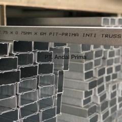Harga Baja Ringan Merk Jual Prima Inti Truss 0 75mm Cnp Kota
