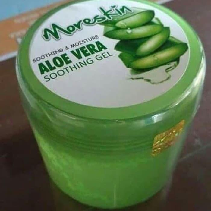 Hasil gambar untuk aloe vera gel nasa