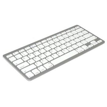 Jual Keyboard Wireless Bluetooth for Apple MacBook, iPad