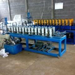 Mesin Pembuat Baut Baja Ringan Jual Genteng Metal Hollow