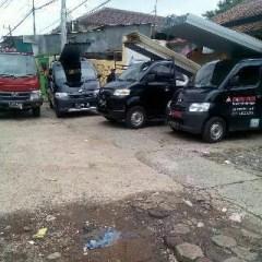 Grosir Baja Ringan Bandung Jual Bahan Kota Dimensi Metalindo
