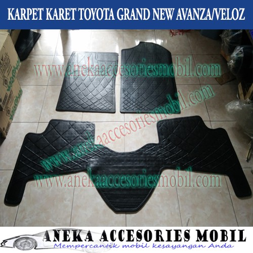 kelebihan grand new avanza veloz kaskus jual karpet karet lantai removable floor mat toyota
