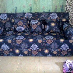 Harga Cover Sofa Bed Inoac Recliner Cheap Jual No 2 200 X 160 Cm 20 Kain Nikita Star