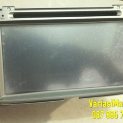 Double Din Grand New Veloz Oli Mesin Avanza Jual Oem Fit Khusus All 1 5cc