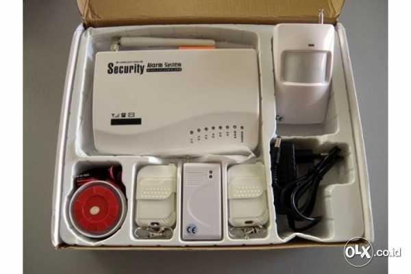 olx baja ringan lampung jual gsm smart alarm mandiri global security kota bandar