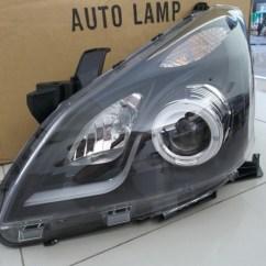 Grill Jaring Grand New Avanza Launching Jual Headlamp All Made In Tiwan Saiful Pariasi Tokopedia