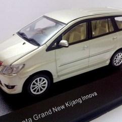 All New Kijang Innova Silver Interior Grand Avanza 1.3 G M/t Jual Toyota 1 43 W Station