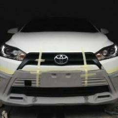 Bodykit All New Yaris Trd Kelebihan Grand Avanza Veloz Jual 14 Sparepart Mobil Murah Tokopedia