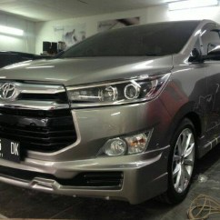 Bodykit All New Kijang Innova Jual Head Unit Grand Veloz Reborn Auto Hawk Tokopedia