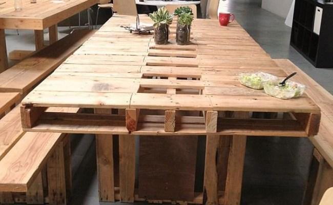 Jual Palet Kayu Bekas Untuk Bahan Furnitur Meja Kursi Sofa