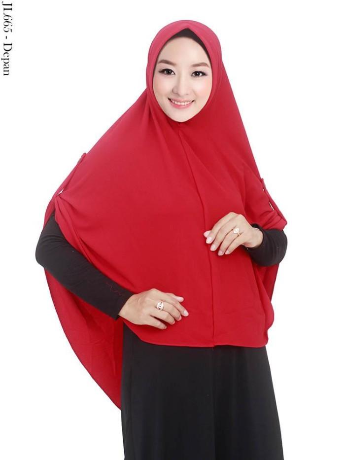 Toko Model Jilbab Syar i - Hijab Terbaru