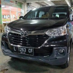 Bodykit Grand New Avanza 2016 Berat Veloz Jual Xenia Auto Hawk Tokopedia