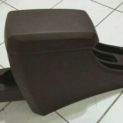 Console Box Grand New Avanza Harga Second Jual Armrest All Xenia