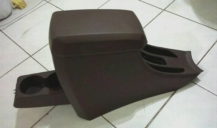 console box grand new avanza spoiler jual armrest all xenia