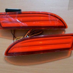 Lampu Reflektor Grand New Avanza Harga All Kijang Innova 2.0 G A/t Lux Jual Led Bumper Belakang Rem Xenia Red