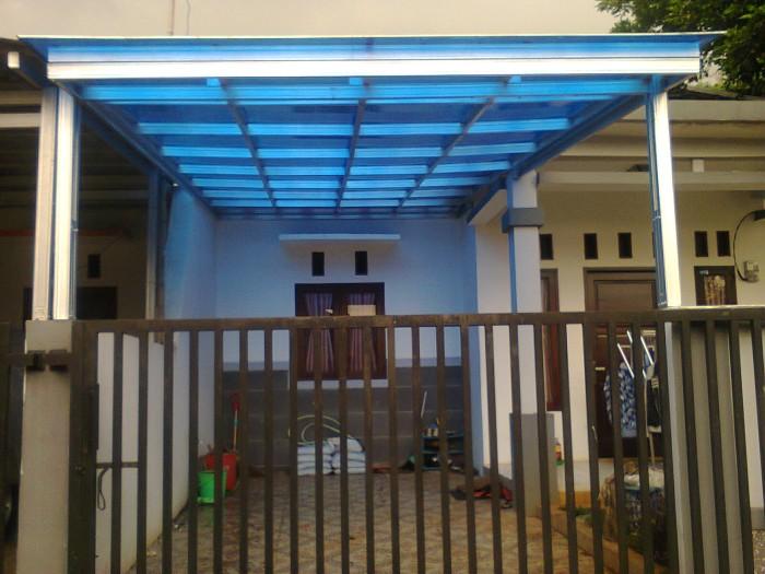 biaya membuat garasi mobil dengan baja ringan jual rangka atap 105 000 m2 harga termasuk