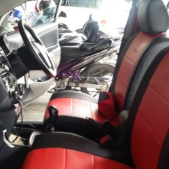 Sarung Jok Grand New Avanza All Toyota Camry 2019 Indonesia Jual Promo Spectaculer Free Karpet
