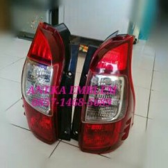 Lampu Stop Grand New Veloz Avanza 1.5 Jual 1 Set Lamp