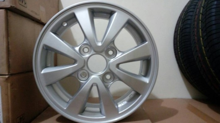 velg oem grand new veloz all camry 2018 thailand jual avanza 2016 r14 juragan tokopedia
