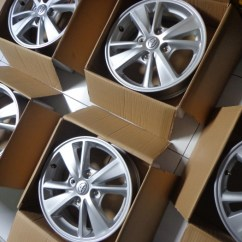 Harga Velg Grand New Avanza Veloz Toyota All Vellfire Jual 5 Luxury Edyh Shop Tokopedia