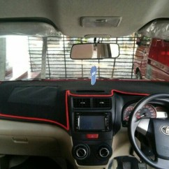 Dashboard Grand New Avanza 1300cc Jual Cover All Xenia Anjeta Shop Tokopedia