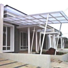 Supplier Baja Ringan Di Semarang Jual Harga Kanopi Kab