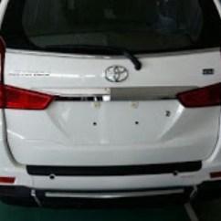 Xe Toyota Grand New Avanza Harga Mobil 2015 Jual Reflektor Pintu Bagasi Barangmurah
