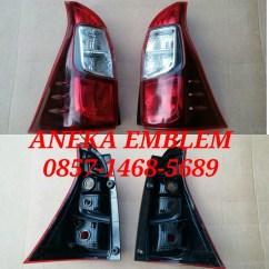 Lampu Stop Grand New Veloz Corolla Altis Video Jual 1 Set Lamp