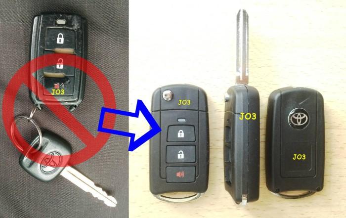 flip key grand new avanza kredit yaris trd jual casing kunci lipat toyota veloz 3tombol joe