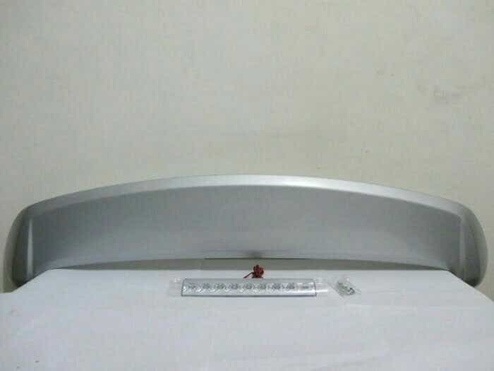 spoiler grand new avanza kelemahan veloz jual all 2012 2017 tunas