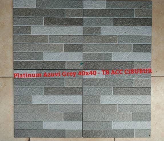 Jual keramik dinding  lantai motif batu  TB ACC CIBUBUR