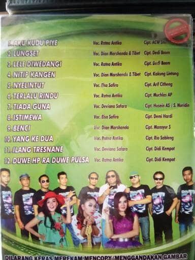 Nitip Kangen Chord : nitip, kangen, chord, Chord, Gitar, Kempot, Nitip, Kangen, Kenangan