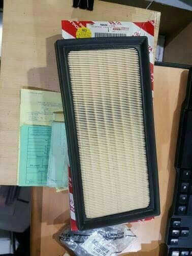 harga filter udara grand new avanza veloz 2016 jual mesin dual vvti asli toyota