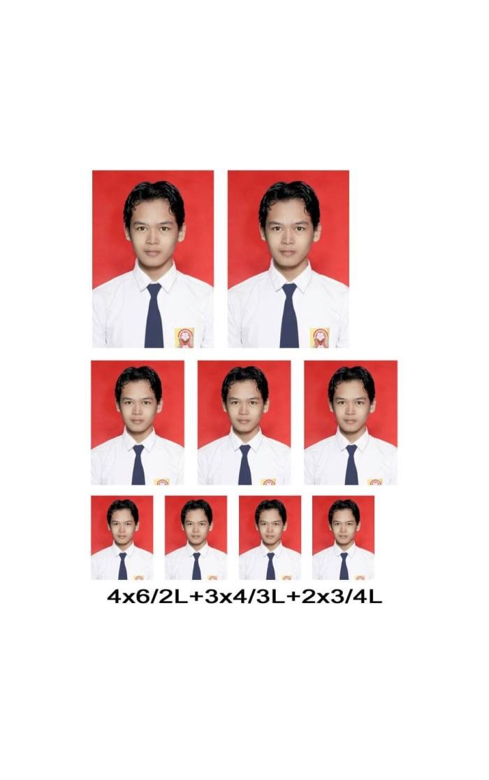 Cara Membuat Ukuran Foto 3x4 Secara Online : membuat, ukuran, secara, online, Membuat, Ukuran, Secara, Online, Berbagai