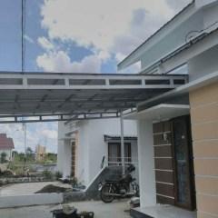 Harga Kanopi Baja Ringan Jakarta Timur Jual Bebas Perawatan Sanjaya