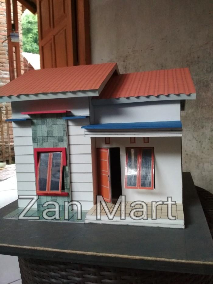 Miniatur Rumah Minimalis Dari Styrofoam : miniatur, rumah, minimalis, styrofoam, Gambar, Miniatur, Rumah, Minimalis, Terbaik, Koleksi, Terlengkap