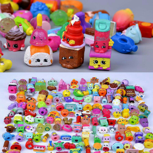 Jual Shopkins Paket Isi 20 Pcs Harga Promo Murah Sekali Jakarta Utara R M Toys Tokopedia