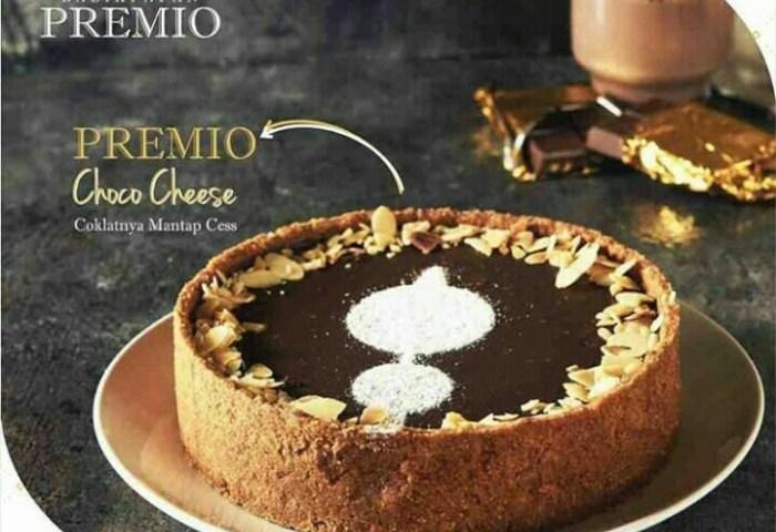 Jual Cake Baimwong Cake Artis Kue Artis Balikpapan Premio
