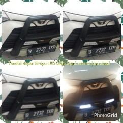 Tanduk Depan Grand New Veloz Harga Avanza 2016 Surabaya Jual Great Xenia Kresna Car