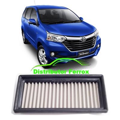 harga filter udara grand new avanza all kijang innova 2.0 g m/t lux jual ferrox performance air 2015