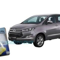 Harga Mobil All New Kijang Innova 2017 Grand Avanza Surabaya Jual Cover Toyota Kiefer Corner