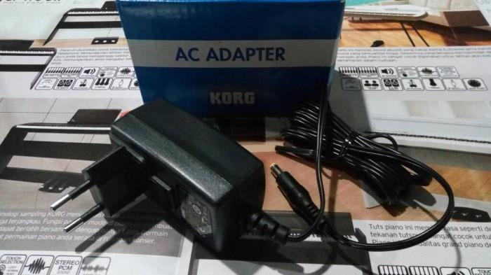 jual korg ka350 adaptor