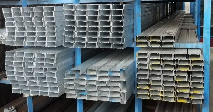 tempat jual baja ringan di pekanbaru cnp 0 75 mm full kota bekasi toko besi