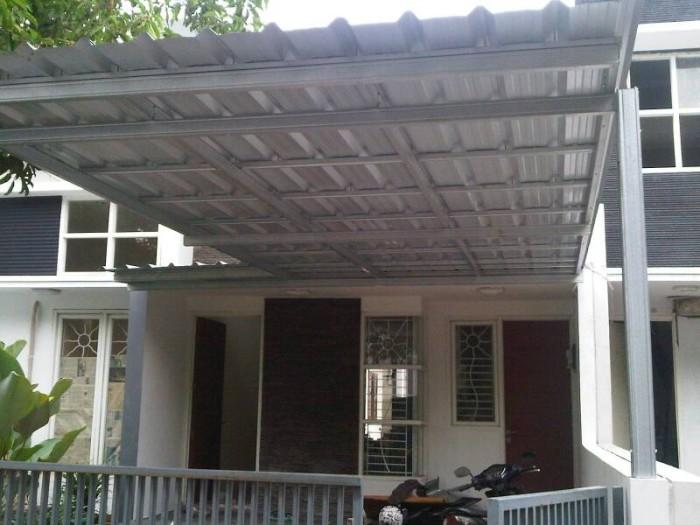 pasang atap baja ringan di cianjur jual kanopi kab bohera 27 tokopedia