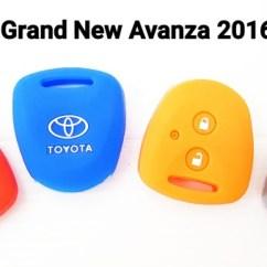 Remote Grand New Avanza Interior Agya Trd 2018 Jual Kondom Silikon Kunci 2016 Auto Race