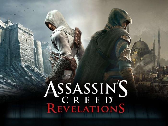 Jual Assassins Creed Revelations 2dvd Jakarta Barat Digitize Shop Tokopedia