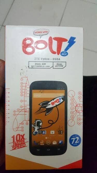 Firmware Zte V9820 Bolt : firmware, v9820, V9820, Tangerang, Tokopedia