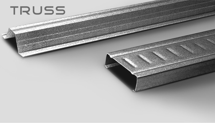 gambar baja ringan kanal c jual type 80 spyro truss 0 75 mm kab